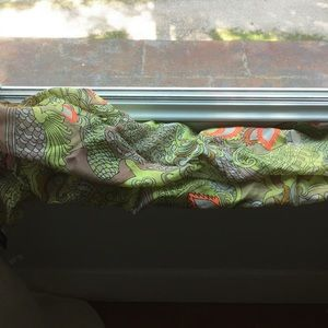 Adorable Gap large scarf